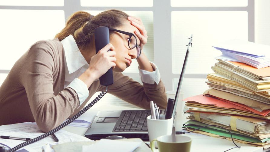 Stress behandling  - kognitiv stress coach Lone Melander